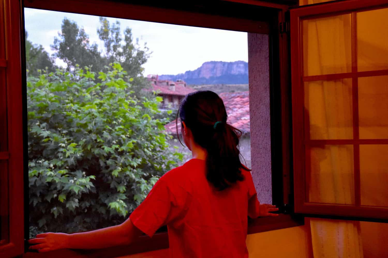 El Rincón del Tajo, en Peralejos de las Truchas