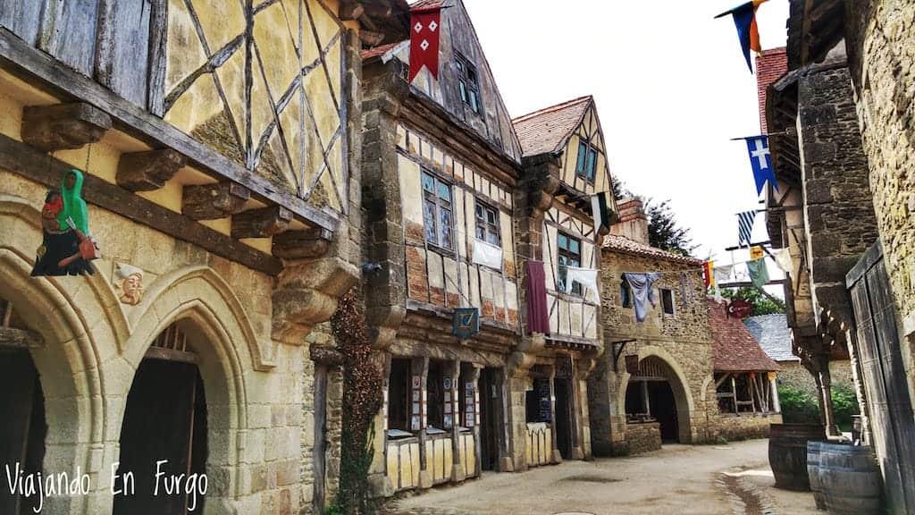 Puy du Fou Francia