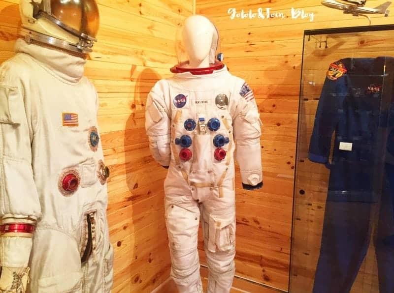 museos con niños, museo lunar