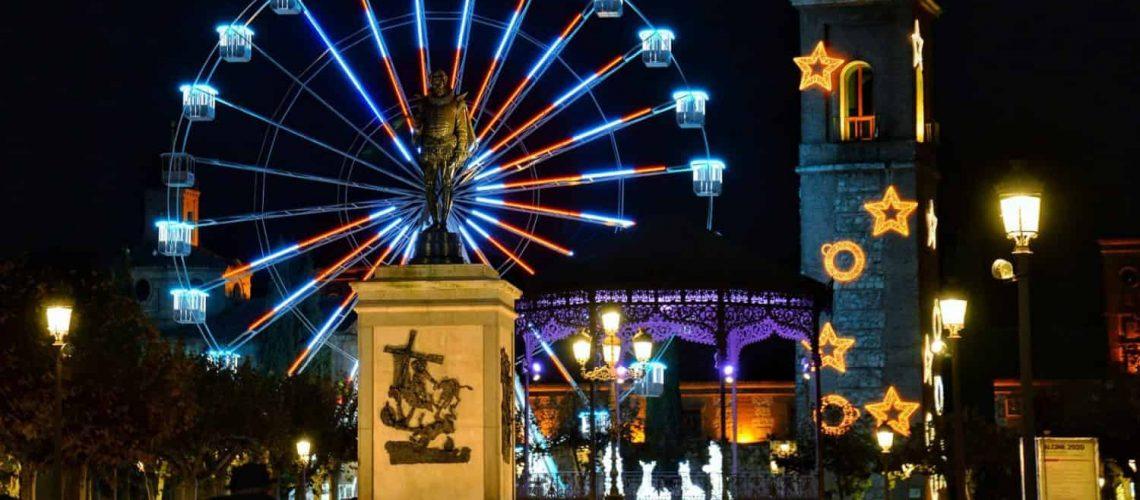 Navidad Alcalá 2020