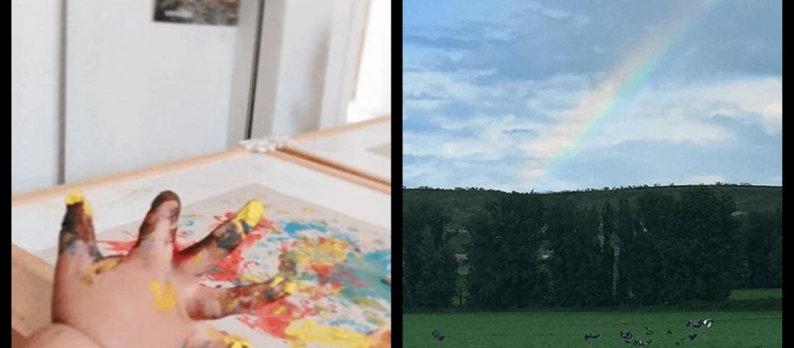 #mepidolavidadecolores, reto de mayo 2018
