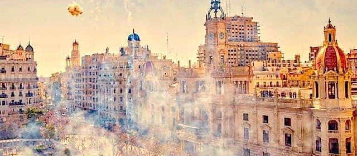 Fotografía de Xema Ferrando, Hasta la luna y más allá