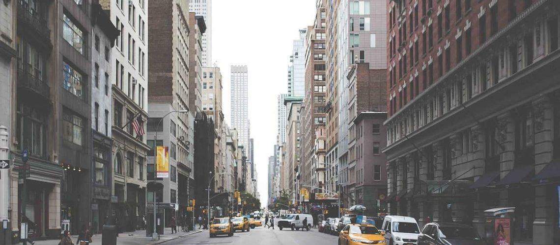 downtown, Nueva York