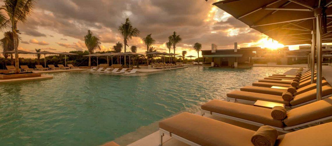 Atelier Playa Mujeres, Cancún, México